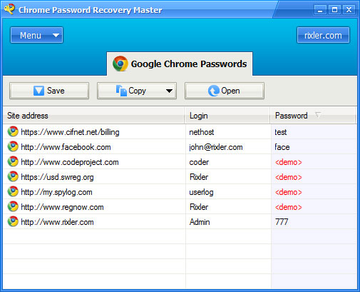 Change or reset your password - Computer - Google Account Help