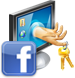 Facebook Password Recovery Master
