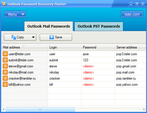 B Купить/b программу/b Outlook Recovery Toolbox - OE-Mail.